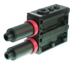P5010 Vacuum Pumps/Generators