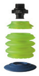 PiGRIP Suction Cup & Grippers Selection