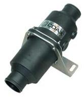 Round Vacuum Pumps/Generators