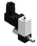 Solenoid valve Optimising Controls