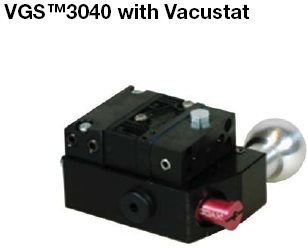 VGS 3040 with Vacustat VGS3040