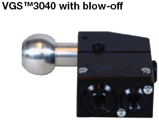 VGS 3040 with blow off VGS3040