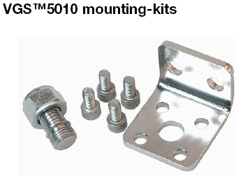 VGS 5010 mounting kits Accessories